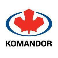 Logo firmy Autoryzowany dealer Komandor Tomar. Szafy, garderoby, meble na wymiar