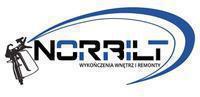 Logo firmy NORBILT