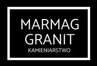 Logo firmy Marmag Granit