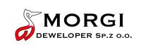Logo firmy Morgi Deweloper