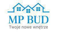 Logo firmy MP BUD