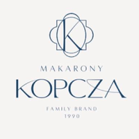 Logo firmy Makarony durum online - Makarony Kopcza