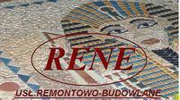 Logo firmy F.U.H. RENE-BUD
