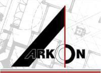 "Logo firmy ""ARKON"" Jan Kabac"