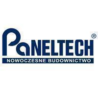 Logo firmy Paneltech Sp. z o.o.