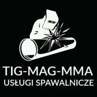 Logo firmy TIG MAG MMA
