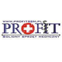 Logo firmy Sprzęt stomatologiczny -  Profit SSM