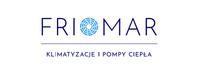 Logo firmy Friomar