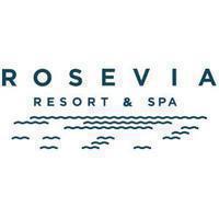 Logo firmy Apartamenty z basenem nad morzem - Rosevia Resort & SPA