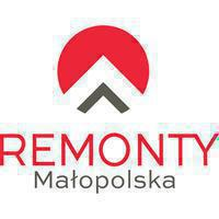Logo firmy Remonty Małopolska