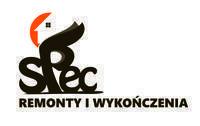 Logo firmy 'Spec' - Łukasz Sroka