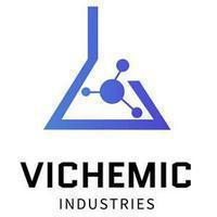 Logo firmy Odczynniki chemiczne - Vichemic Industries