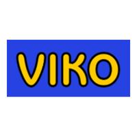 Logo firmy Pościel wysokiej jakości online - Viko