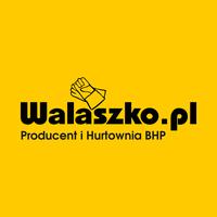 Logo firmy WALASZKO BHP