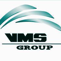 Logo firmy VMS Group Sp.zo.o.