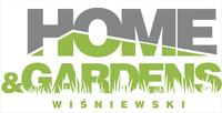 Logo firmy Nawadnianie Ogrodów Adam Wiśniewski