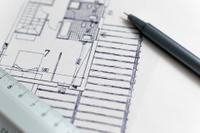 Logo firmy View Architekci