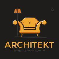 Logo firmy ARCHITEKT WNĘTRZ WARSZAWA