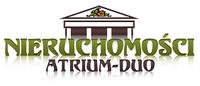 Logo firmy Atrium Duo Nieruchomości Częstochowa