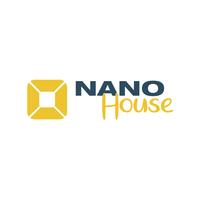 Logo firmy NANO HOUSE Budownictwo- Budowa Domów. Wykończenia W