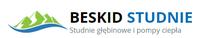 Logo firmy Beskid Studnie