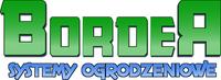 Logo firmy BORDER ogrodzenia