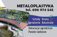 Logo firmy Ślusarstwo PROF TEAM Daniłowicz Ditmar