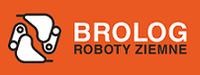 Logo firmy Brolog
