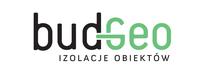 Logo firmy BudGeo Sp. z o.o.