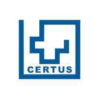 Logo firmy Pakiety medyczne - Certus