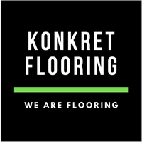 Logo firmy Konkret Flooring Polska