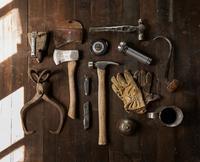 Logo firmy bracia remontowcy
