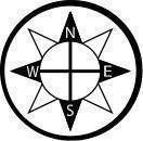 Logo firmy Usługi geodezyjno-kartograficzne Kinga Brożyna
