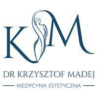 Logo firmy Lekarz medycyny estetycznej - Dr Krzysztof Madej