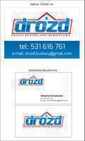 Logo firmy Drozd Sebastian Drozdowski Usługi Budowlano- Rmontowe