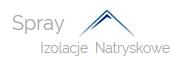 Logo firmy Spray Izolacje Natryskowe
