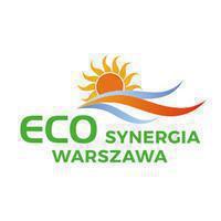 Logo firmy Pompy ciepła powietrzne - ECO Synergia Warszawa
