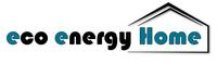 Logo firmy Eco Energy Home T.Piwowarski M. Kujanek Sp. j.