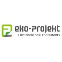 Logo firmy EKO-PROJEKT Sp. z o.o. S.k.