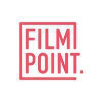 Logo firmy Dom produkcyjny - Filmpoint