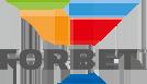 Logo firmy Forbet Marek Małecki