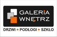 Logo firmy Galeria Wnętrz Łukasz Hałajko