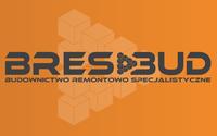 Logo firmy Bres-Bud Michał Jarek