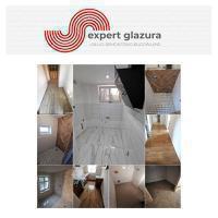 Logo firmy Expert Glazura Usługi Remontowo Budowlane