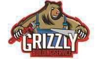 Logo firmy Grizzly Budowlaniec