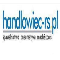 Logo firmy Handlowiec-RS