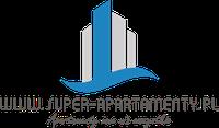 Logo firmy Super Apartamenty Poznań