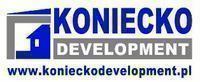 Logo firmy Adam Koniecko Development