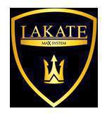 Logo firmy Lakate Sp. z o.o.