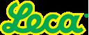 Logo firmy Leca